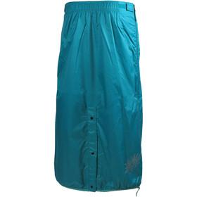 SKHoop Rain Mid Skirt Ocean